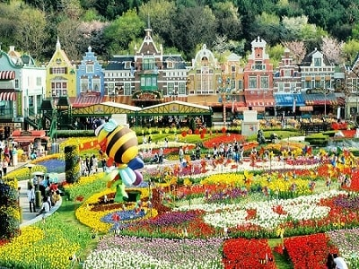 tour korea 2019 murah