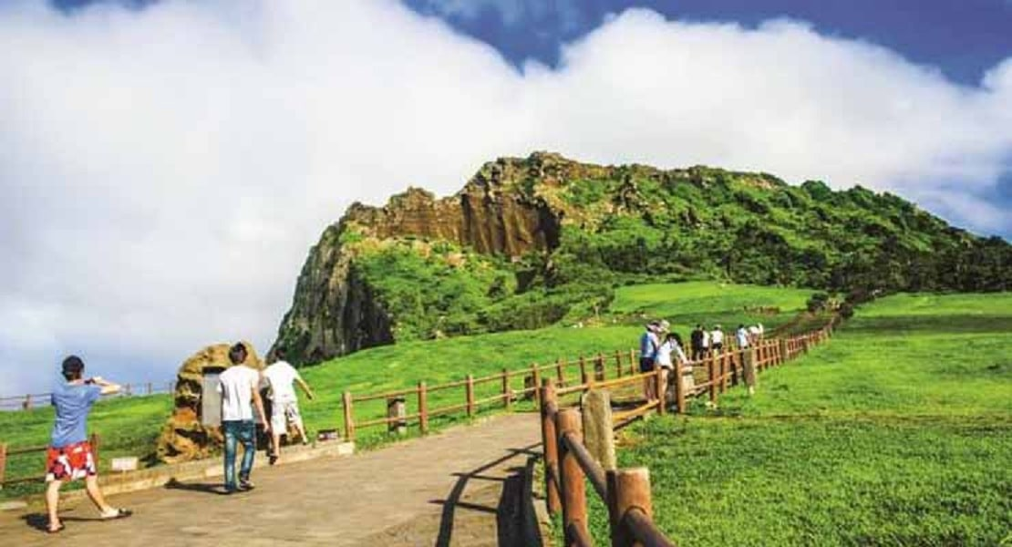 tour korea desember 2019